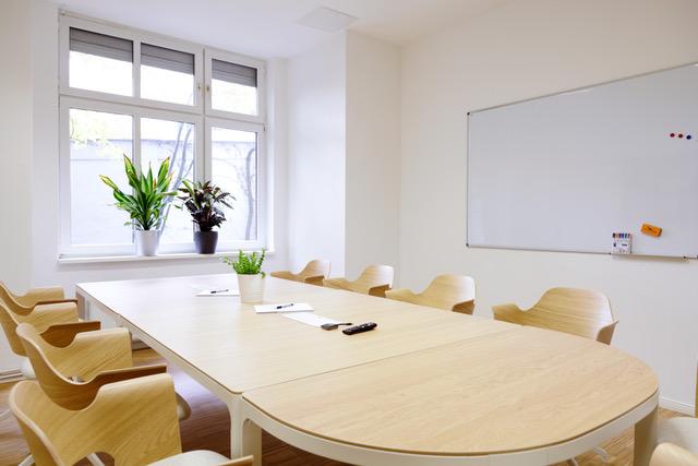 Besprechungsraum in München und Berlin mieten